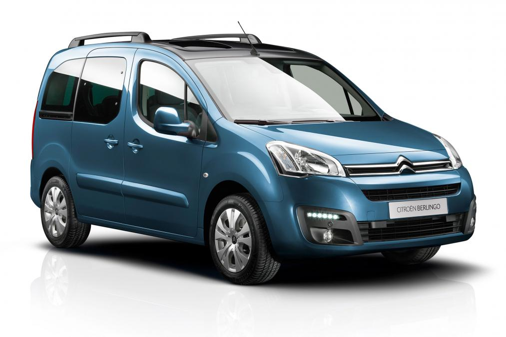 2015 Model Citroen Berlingo Fırsatları