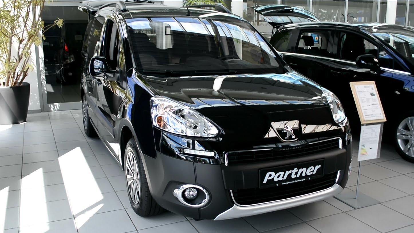 2016 Peugeot Partner Tepee Fiyat Listesi   Uygun Taşıt