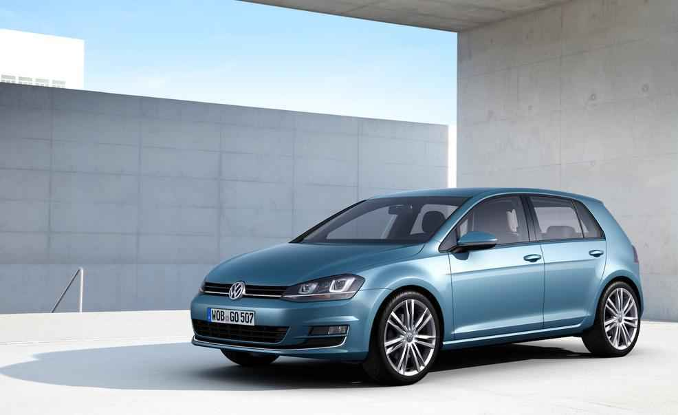 2015 Volkswagen Golf Fiyatı