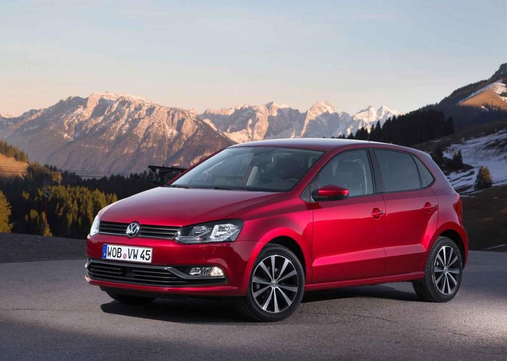 2015 Volkswagen Polo Kampanyası