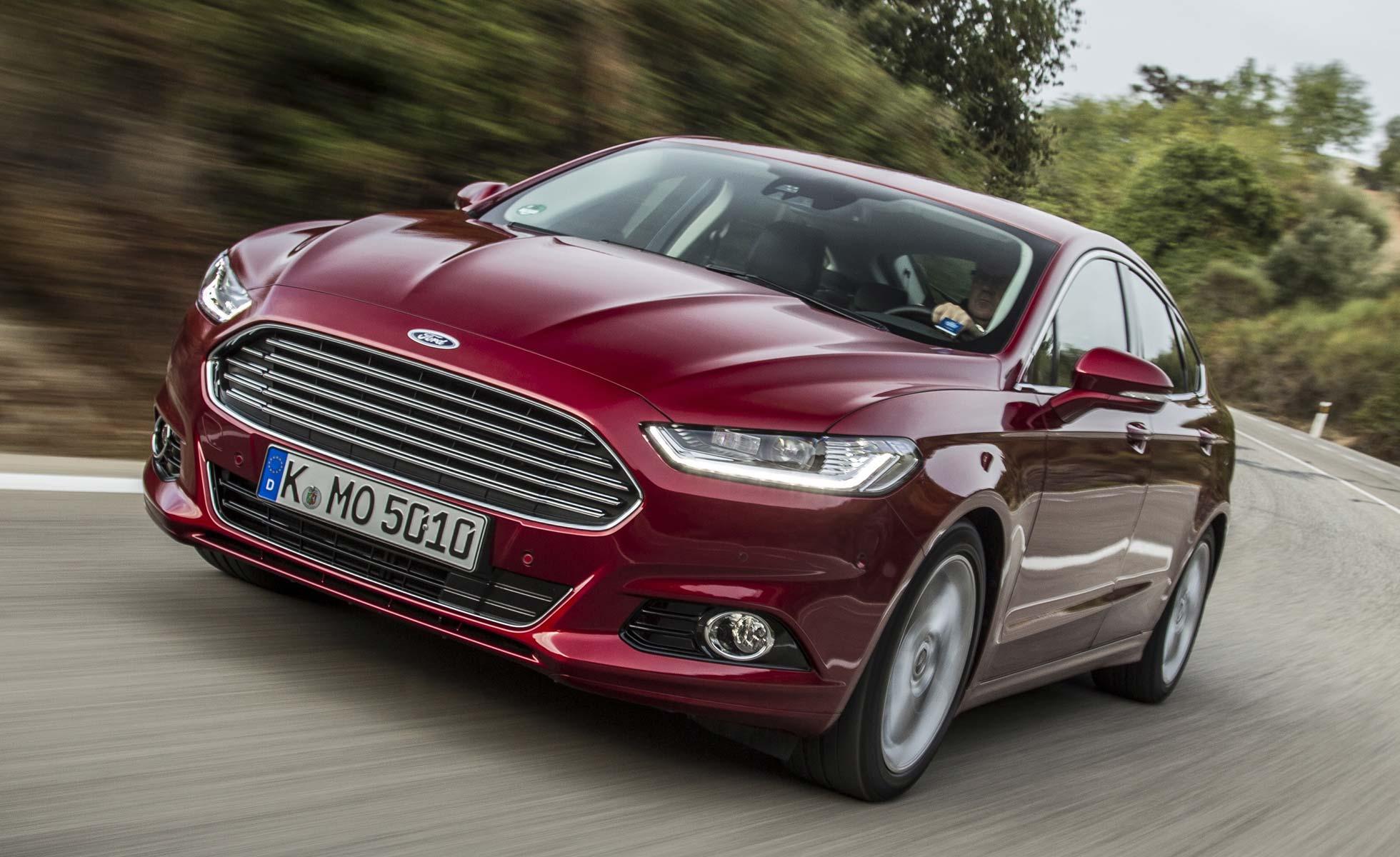 2015 Ford Mondeo Fiyat Listesi | Uygun Taşıt