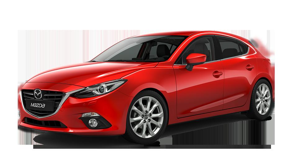 En Az Arıza Yapan Otomobil Mazda 3
