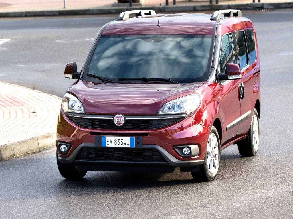 Fiat Doblo Kampanyası
