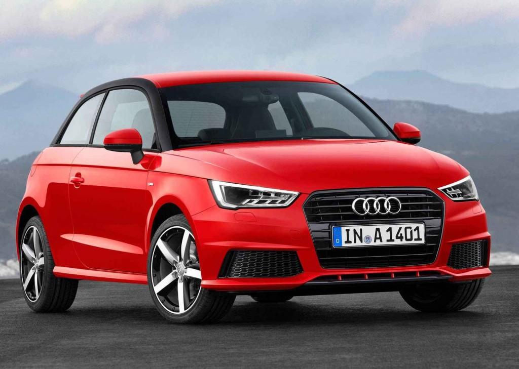 2015 Audi A1 Sportback Fiyatı