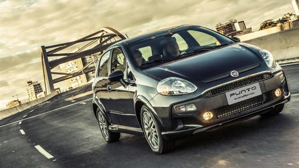 2015 Fiat Punto Renk Seçenekleri