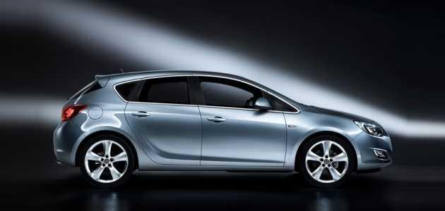 2015 Opel Astra HB Fiyatları