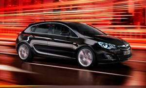 2015 Opel Astra HB Renk Seçenekleri