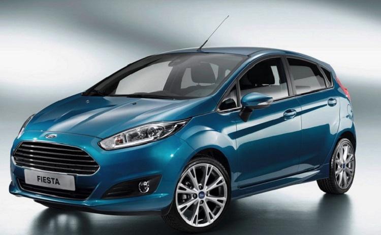 2015 Ford Fiesta Fiyatları