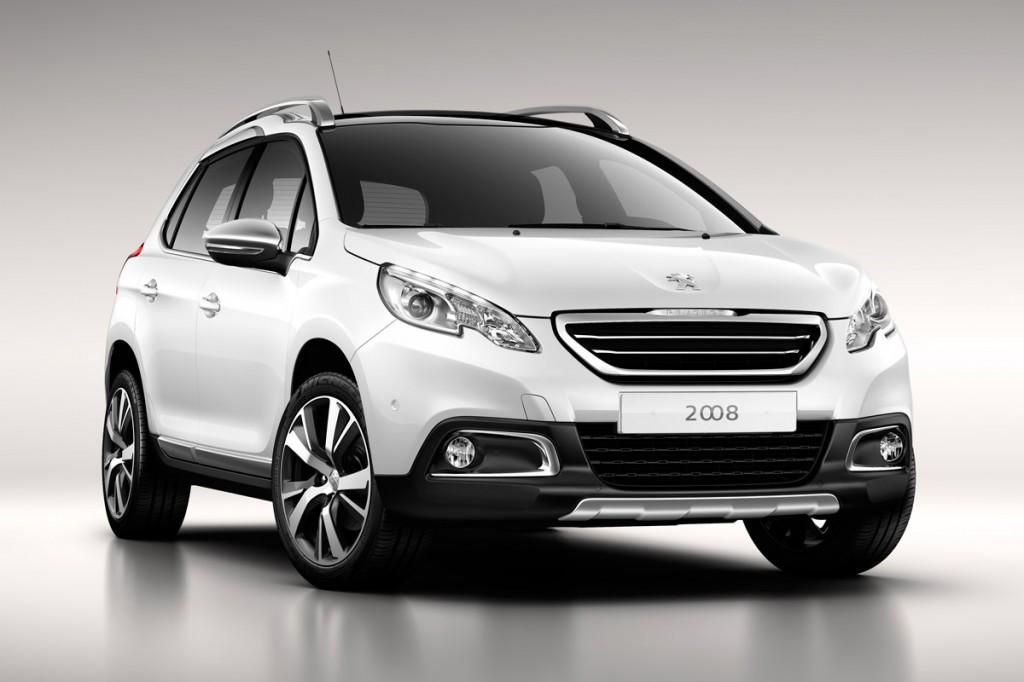 2015 Peugeot 2008 Fırsatları