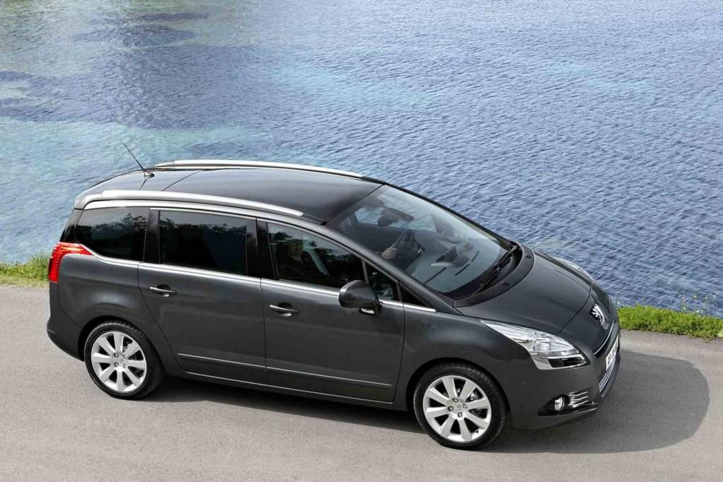 2015 Peugeot 5008 Fiyatları