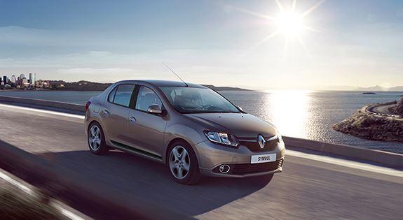2015 Renault Fluence Kampanyası