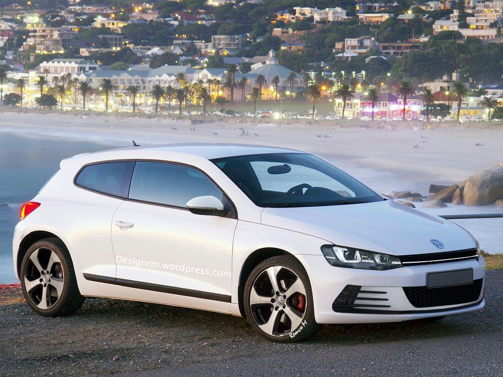 C Segmenti 2015 Volkswagen Scirocco