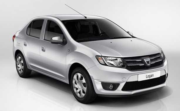 Yeni Dacia Logan Kampanyası