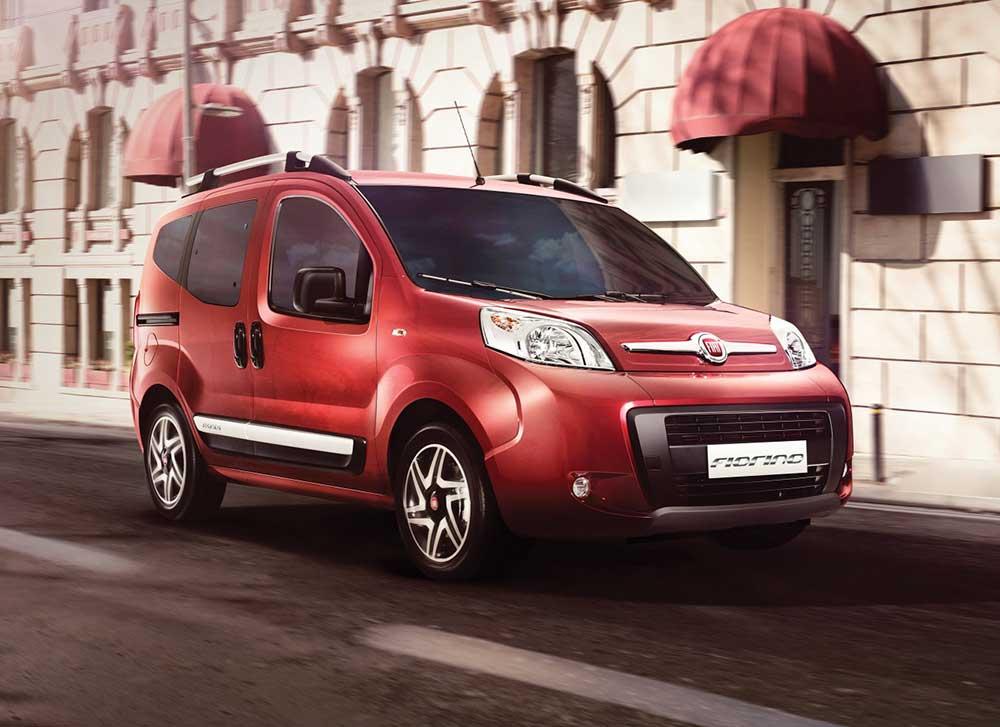 2015 Fiat Fiorino Kampanyası
