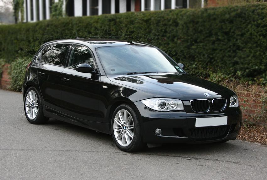 BMW 1.16 Fiyatları
