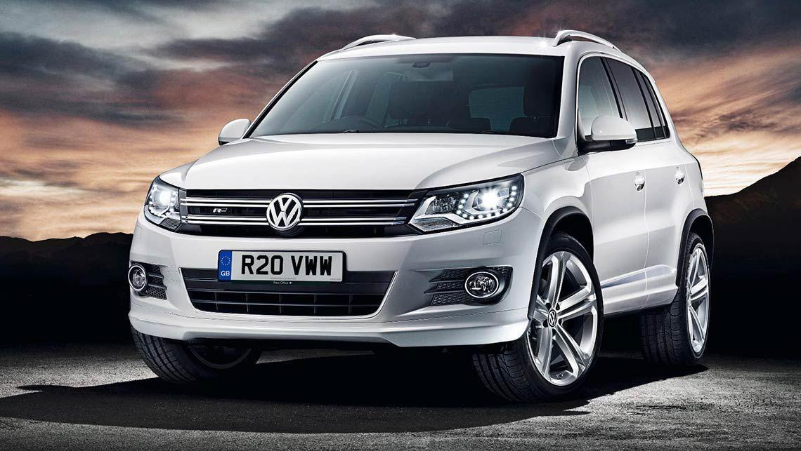 2015 Volkswagen Tiguan Güncellenen Fiyatları | Uygun Taşıt