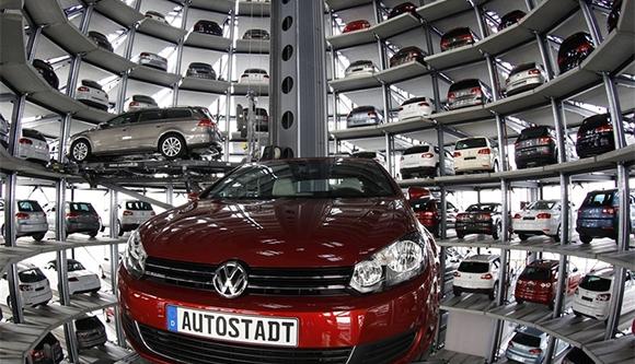 Volkswagen İle İlgili Şok Karar