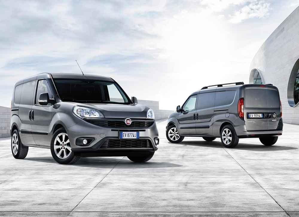 2015 Fiat Doblo Kampanyası