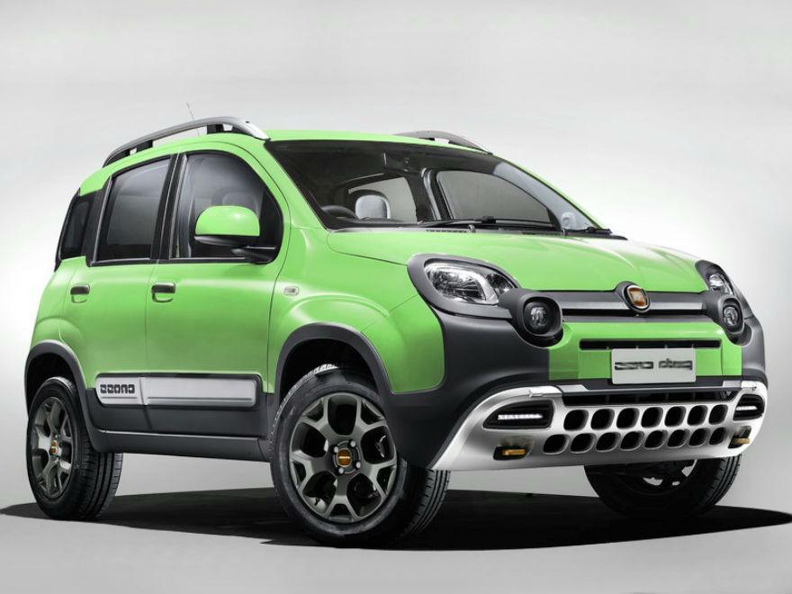 2015 Fiat Panda Kampamyası
