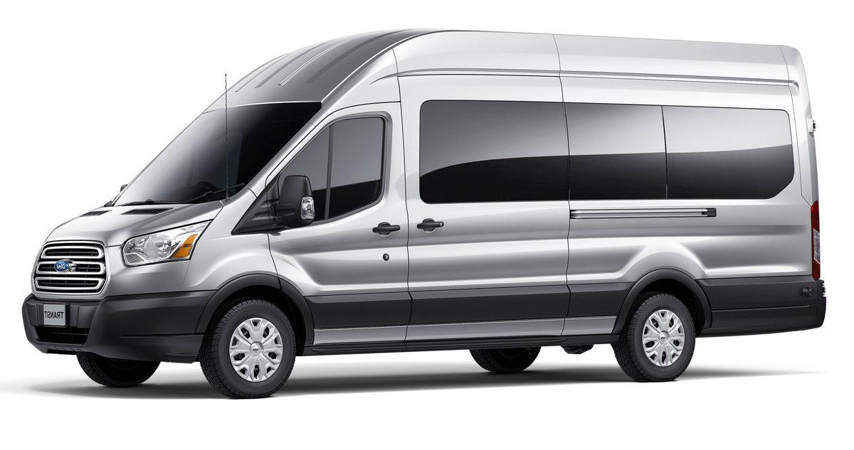 2015 Ford Transit Fırsatları
