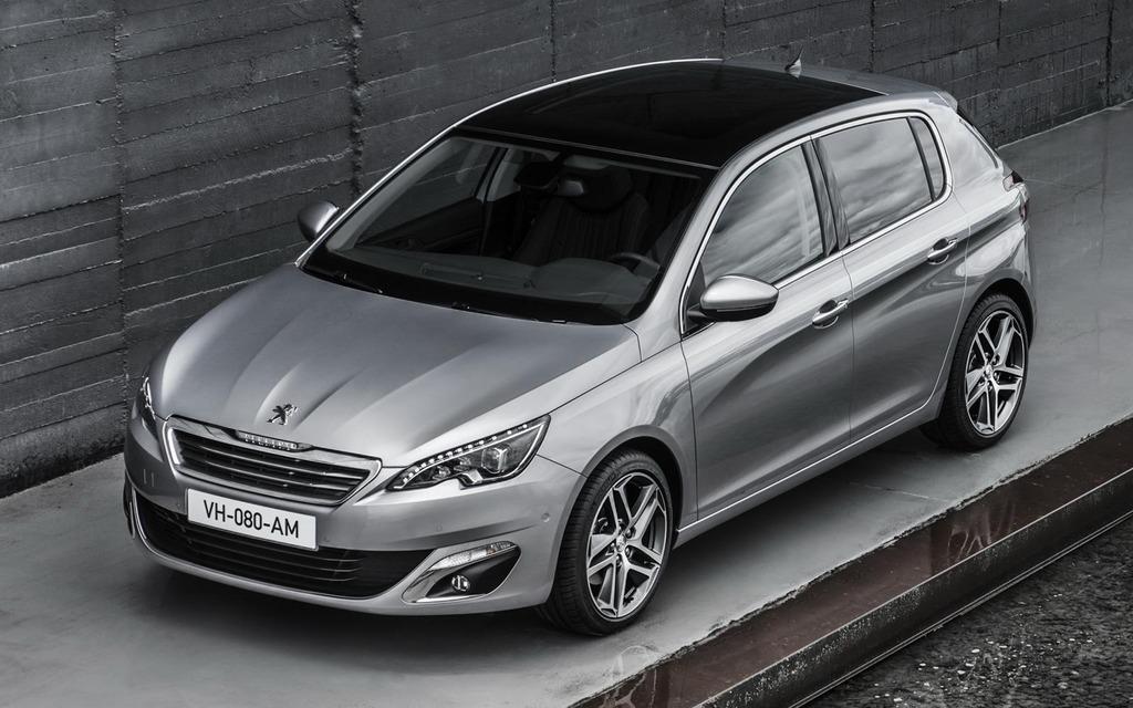 2015 Model Peugeot 308 Fırsatları