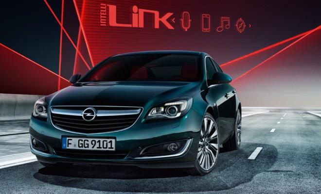 2015 Opel İnsignia Renk Seçenekleri