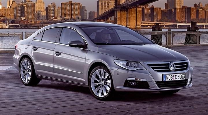 Emisyon Hileli Volkswagen Araçlar Hangileri