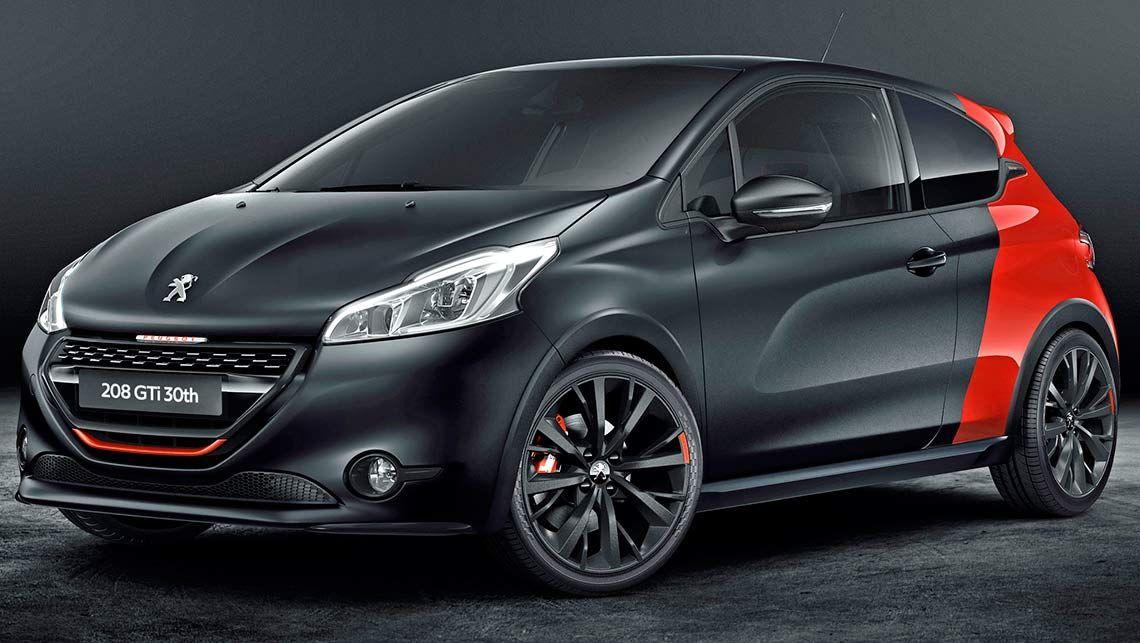 Yeni Peugeot 208 Gti Incelemesi Uygun Tasit