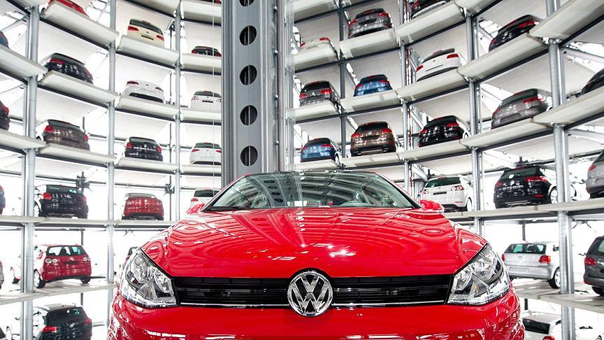 Volkswagen'in Emisyon Hilesi