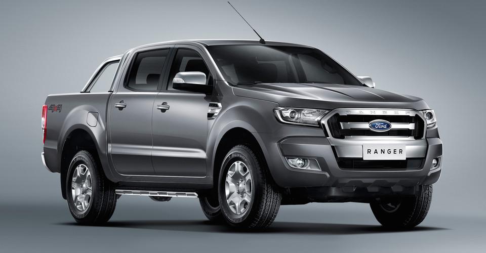 2015 Model Ford Ranger Fırsatları