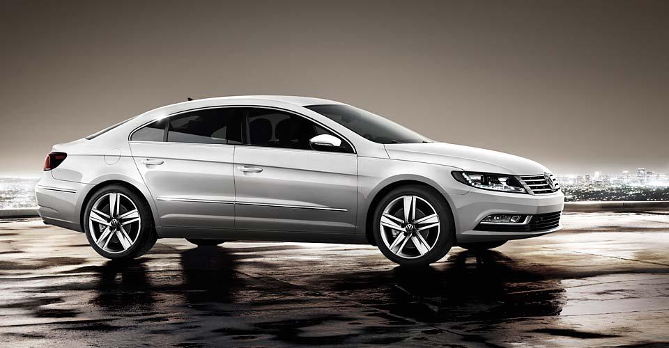 2015 Volkswagen CC Fırsatları