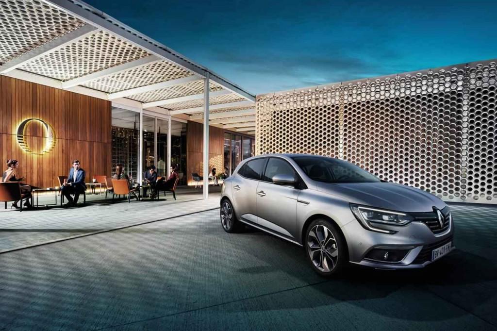 2016 Renault Megane Fiyat Listesi | Uygun Taşıt
