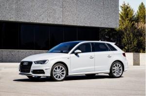 C Segmenti Audi A3