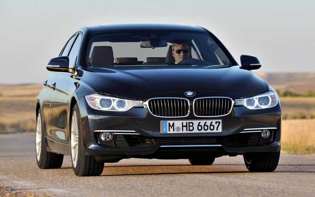 2015 BMW 3.16i Özellikleri