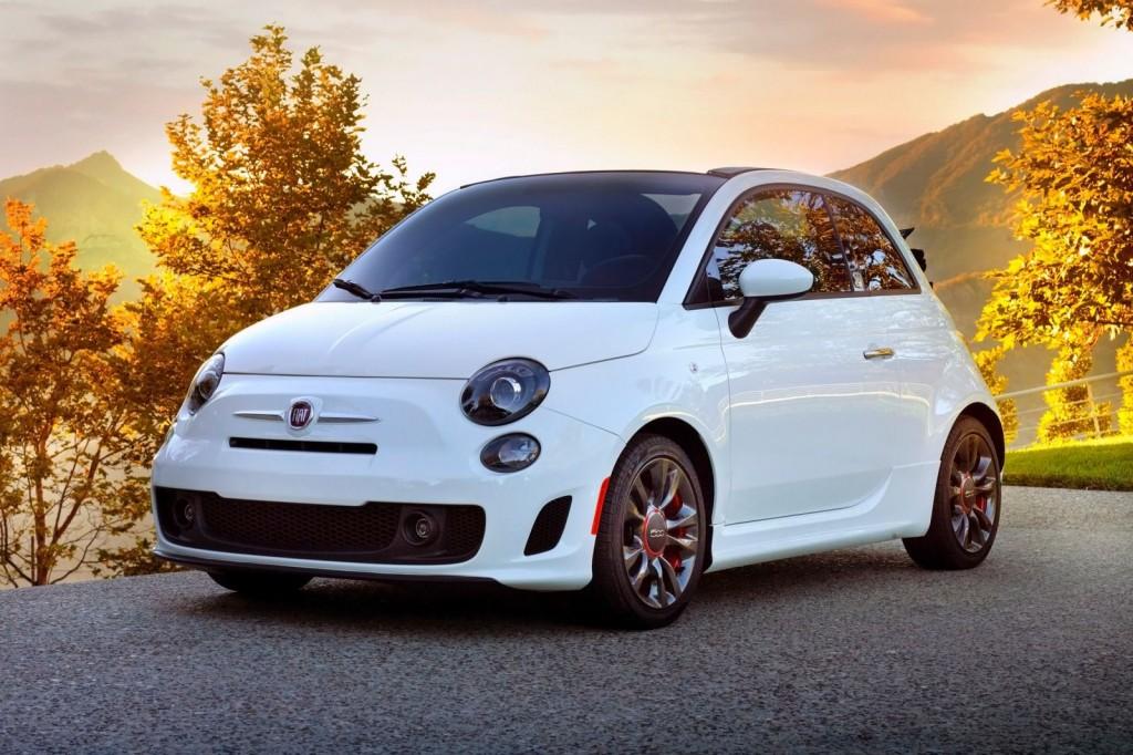 2015 Model Fiat 500 Ailesi Avantajları