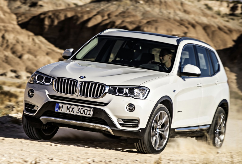2015 Model Yeni Kasa BMW X1