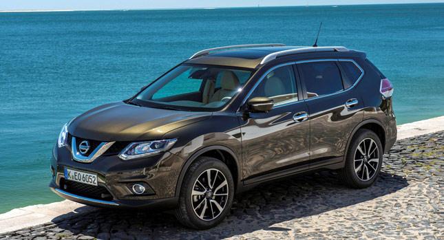2015 Nissan X-Trail Fırsatları