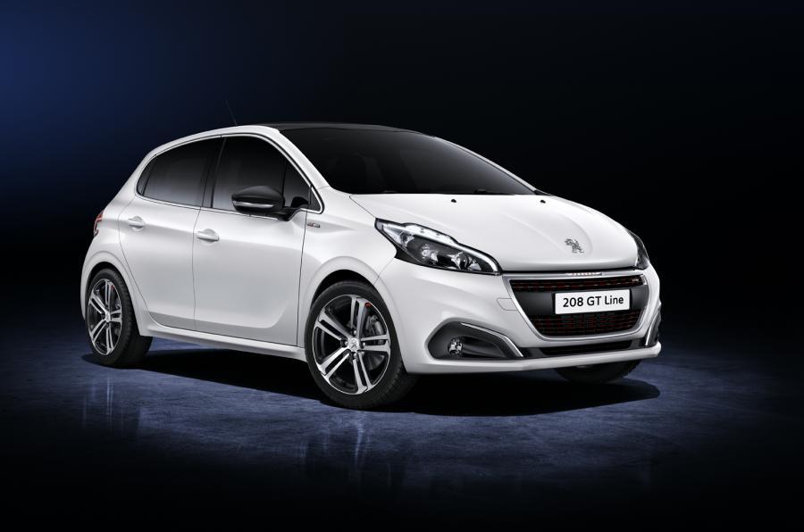 2015 Peugeot 208 Fırsatları