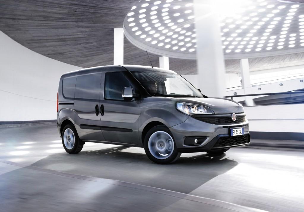 2015 Yeni Fiat Doblo Fırsatları
