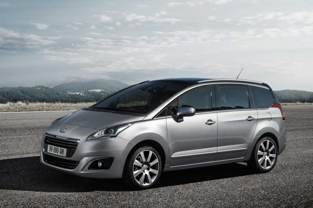 Peugeot 5008 Fırsatları