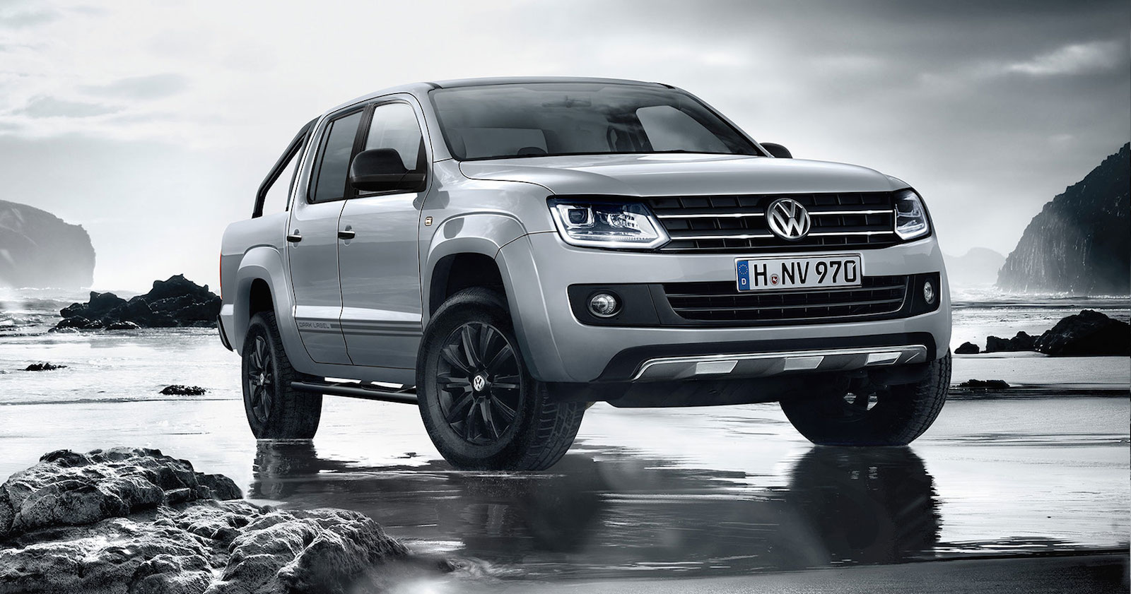 2016 volkswagen amarok g ncellenen fiyat listesi uygun ta t. Black Bedroom Furniture Sets. Home Design Ideas