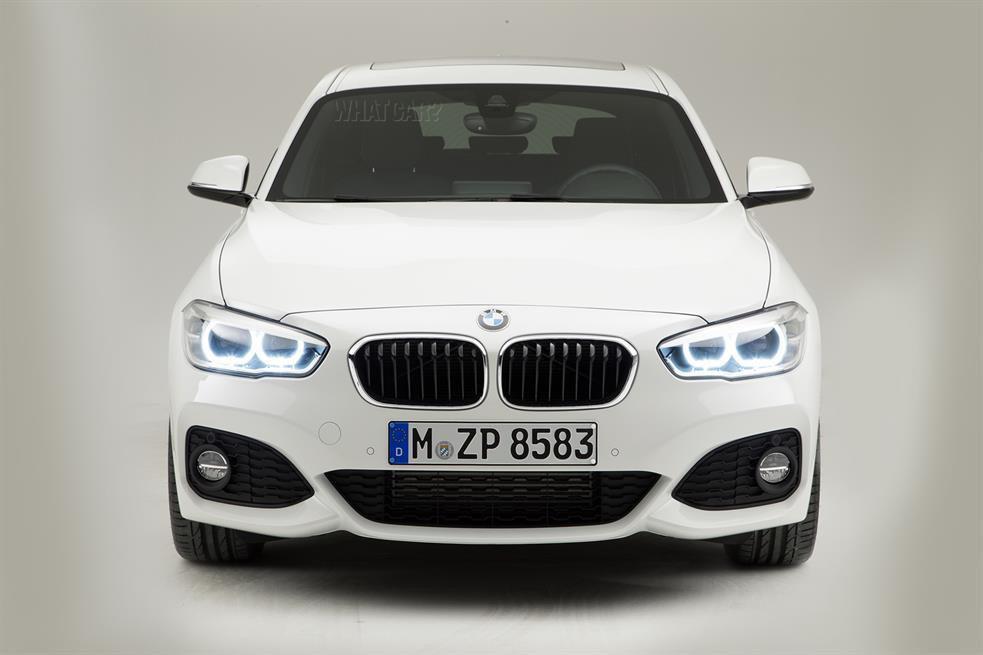 Yeni BMW 1.20i Fİyatları