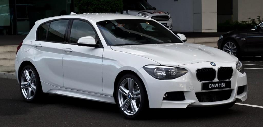 Yenilenen BMW 1.16d ED Fiyat