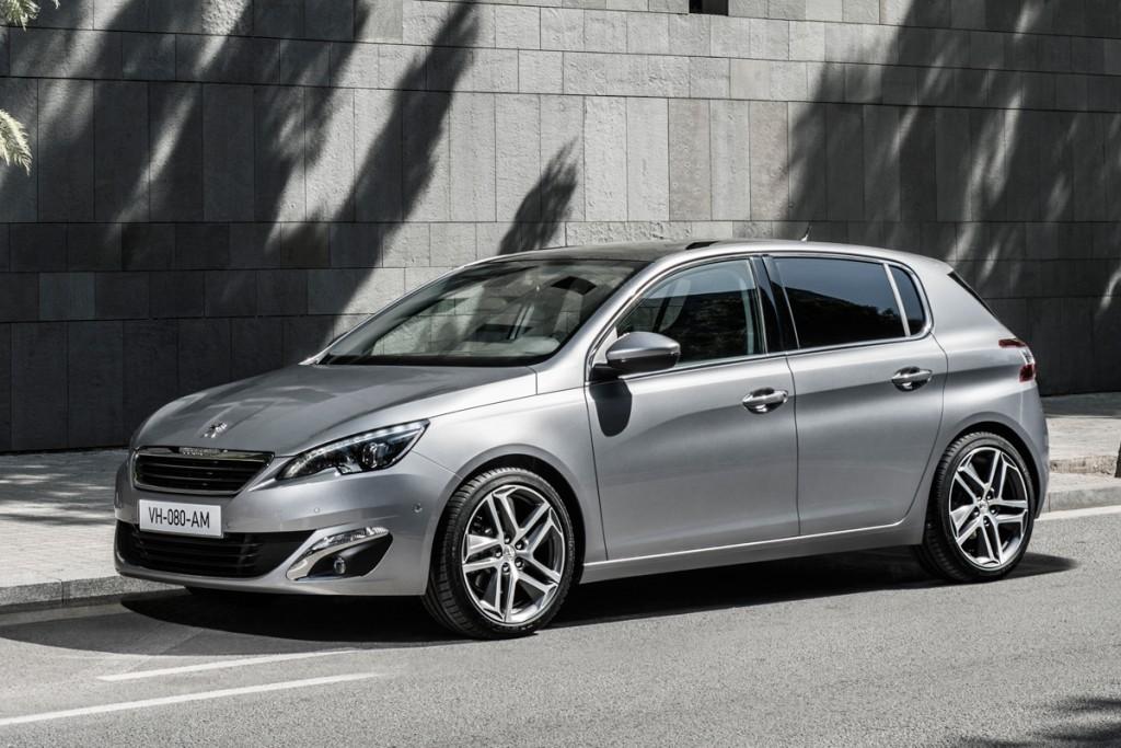 2016 Model Peugeot 308 Fırsatları