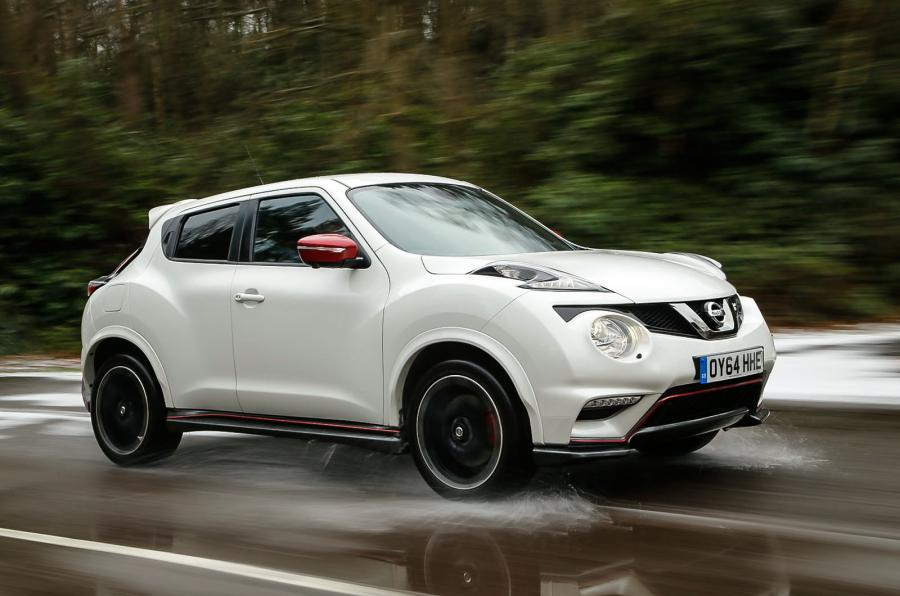 2016 Nissan Juke Kampanyası