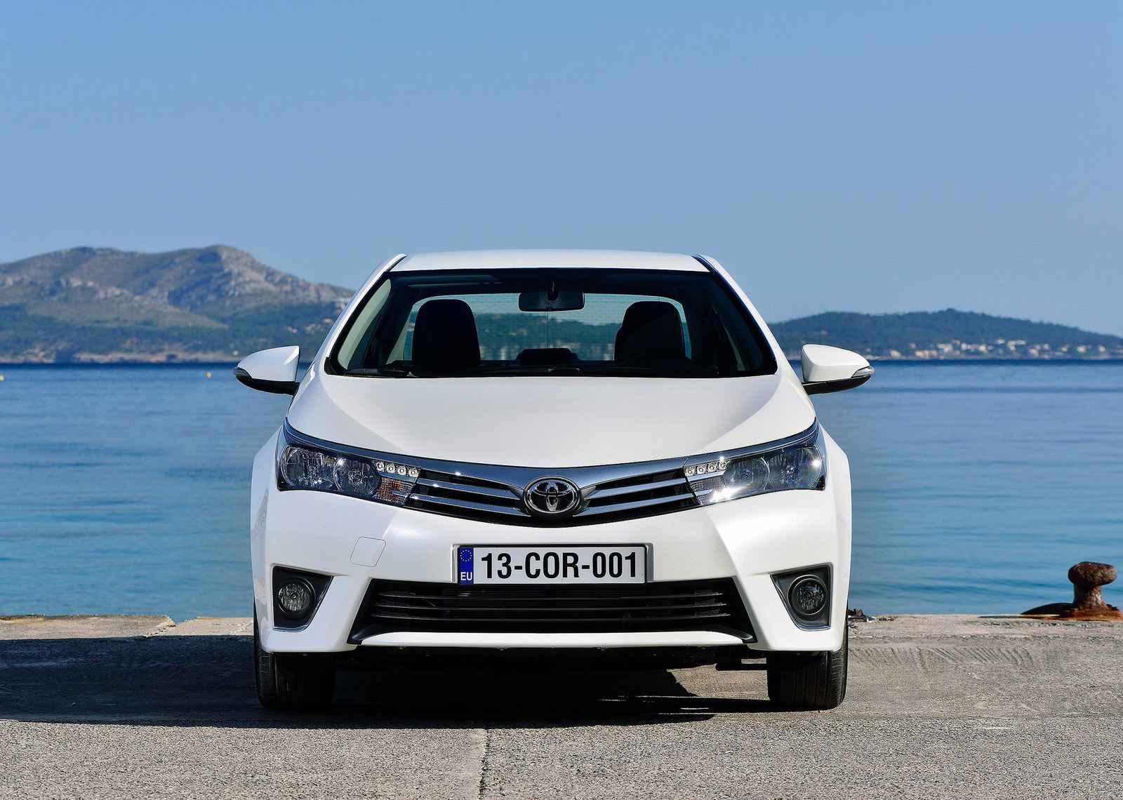 C Segmenti Toyota Corolla - Uygun Taşıt