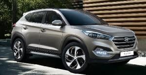 Hyundai tuckson 2016 modelleri ve fiyatları
