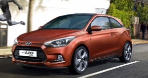 Hyundai i20 coupe 2016 modelleri ve fiyatları