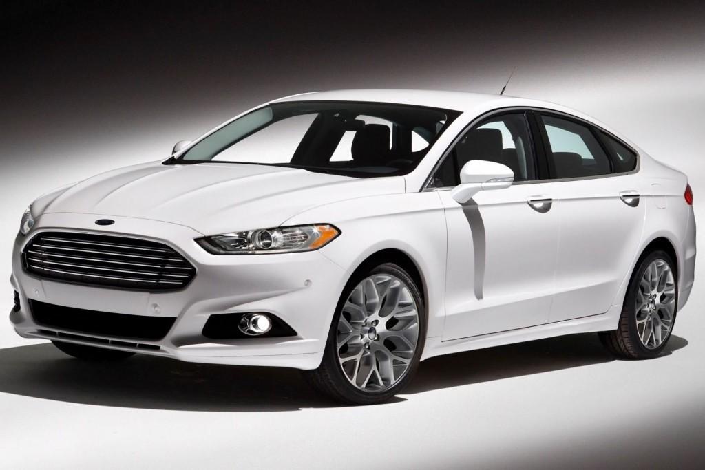 2016 Ford Focus Sedan Renk Seçenekleri