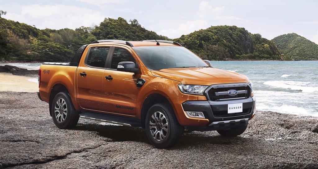 2016 Ford Ranger Fırsatları